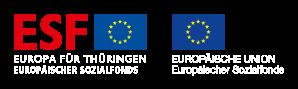 ESF Euröpaischer Sozialfonds